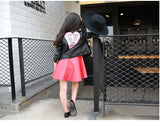 Queen of Hearts Jacket