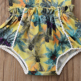 Aruba Playsuit