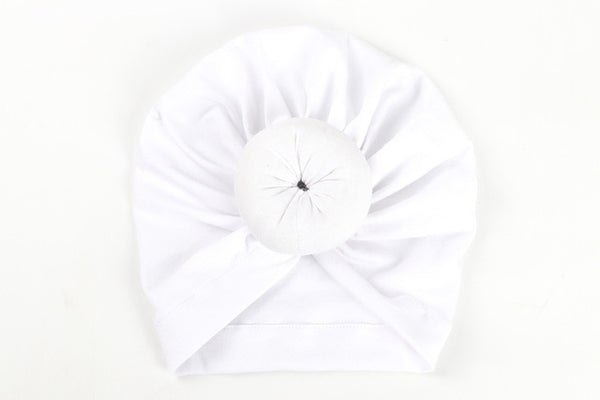 Sammie Top Knot Turban