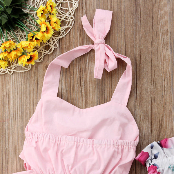 Piper Halter Summer Set