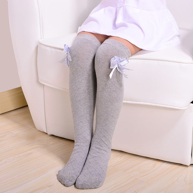 Orianna Patterned Socks