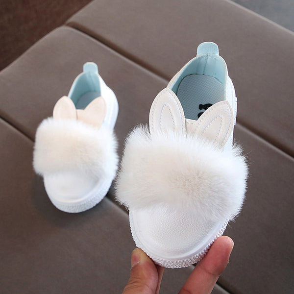 Roxy PomPom Loafer