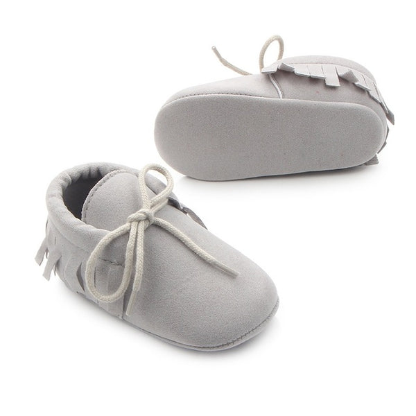 Asher Moccasins