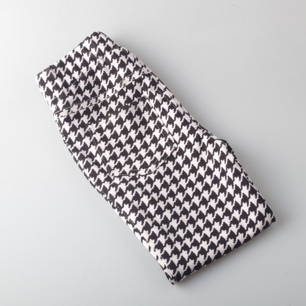 Selma Houndstooth Leggings