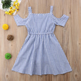 Luna Playsuit Dress
