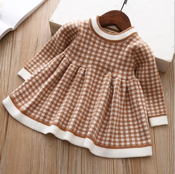 Riley Knit Dress