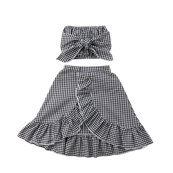 Marcella Skirt Set