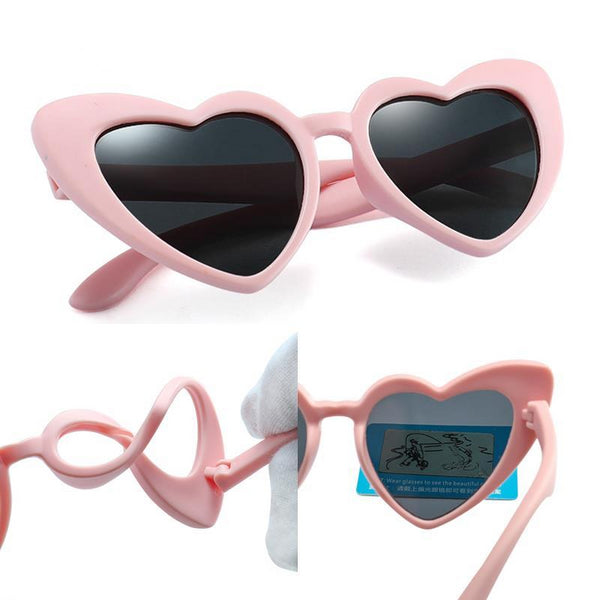 'Heartbreaker' Sunglasses