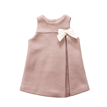 Harper Pullover Dress