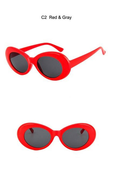 Miss Hepburn Sunglasses