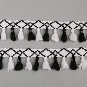 Handmade Tassel Garland - 2 Yards