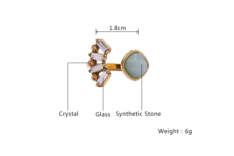 KISS ME NEW Rings for Women Alloy Fashion Retro Jewelry Accessories Brand Finger Rings for Party