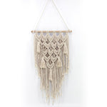 Handmade Macrame Wall Hanging - The Tree
