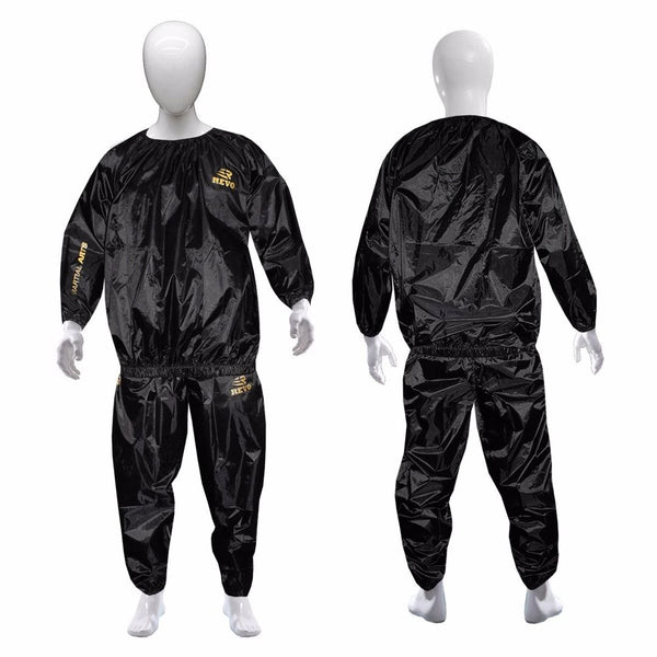 Revo Sauna Sweat Suit