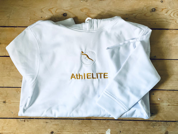 AthELITE Sports Polyester Hoodie