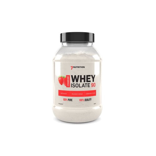 WHEY ISOLATE 90 Protein