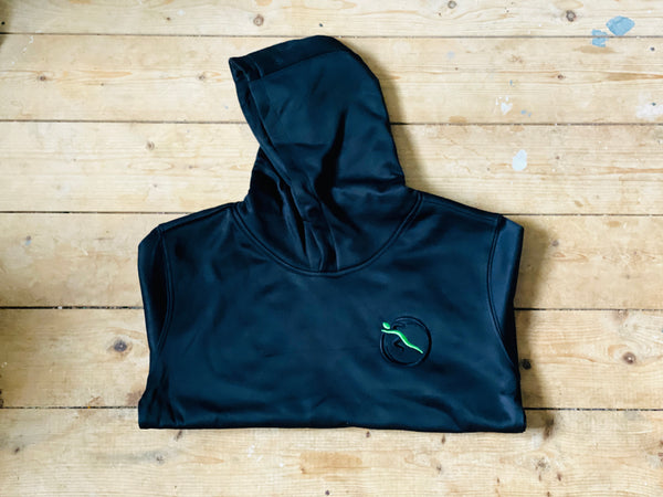 Junior Athlete Hoodie