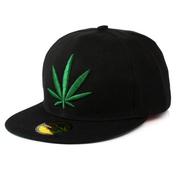 WEED SNAPBACK - 6 CHOICES - 1PC