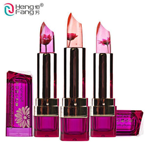 BLACK CHRYSANTHEMUM LIPSTICK - 3 FRUIT FLAVOURS - Hey Magento