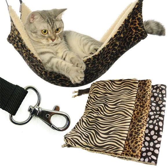 4 COLOUR CHOICE - CAT HAMMOCK - Hey Magento