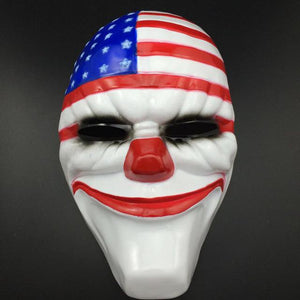 HALLOWEEN PARTY MASK - 7 DESIGNS - Hey Magento