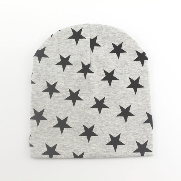 KIDDIES BEANIES - 14 COLOURS