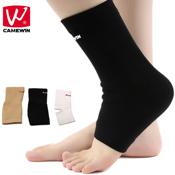 1PCS ANKLE PROTECTOR SUPPORT HIGH ELASTIC 3 COLOURS - 3 SIZES - Hey Magento