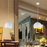 MODERN PENDANT CREATIVE HALF EGG SHELL LIGHT - Hey Magento