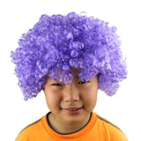 FANCY CRESS FESTIVAL STYLE PARTY WIG - 14 COLOURS - Hey Magento