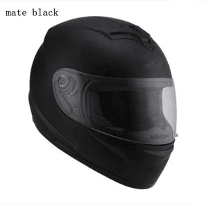 RACING HELMET 4 SIZES  14 COLOURS