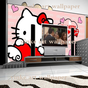 CUTE CARTOON 3D WALLPAPER - Hey Magento