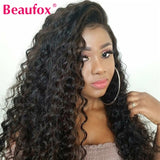 360 LACE FRONTAL WIGS  PRE PLUCKED WITH BABY HAIR - Hey Magento