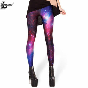 GALAXY LEGGINGS - 22 COLOURS - 4 SIZES - Hey Magento