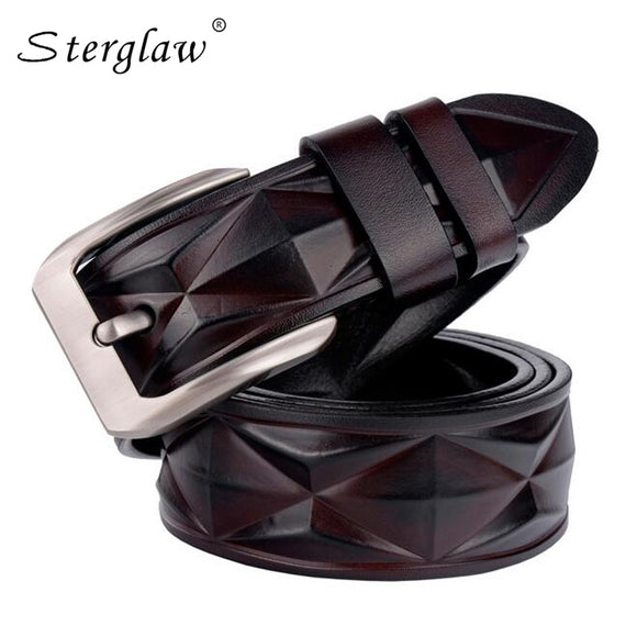 MENS JEANS CASUAL BELT