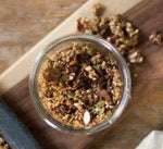 House-Made Granola (Serves 2+)