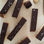 House-made Twix Bar (Box of 4)