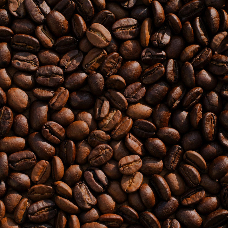 Coffee & Espresso Beans (½ pound bag)