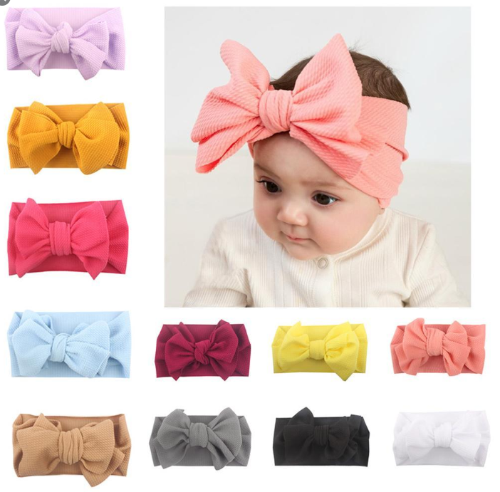 Bow Headwraps