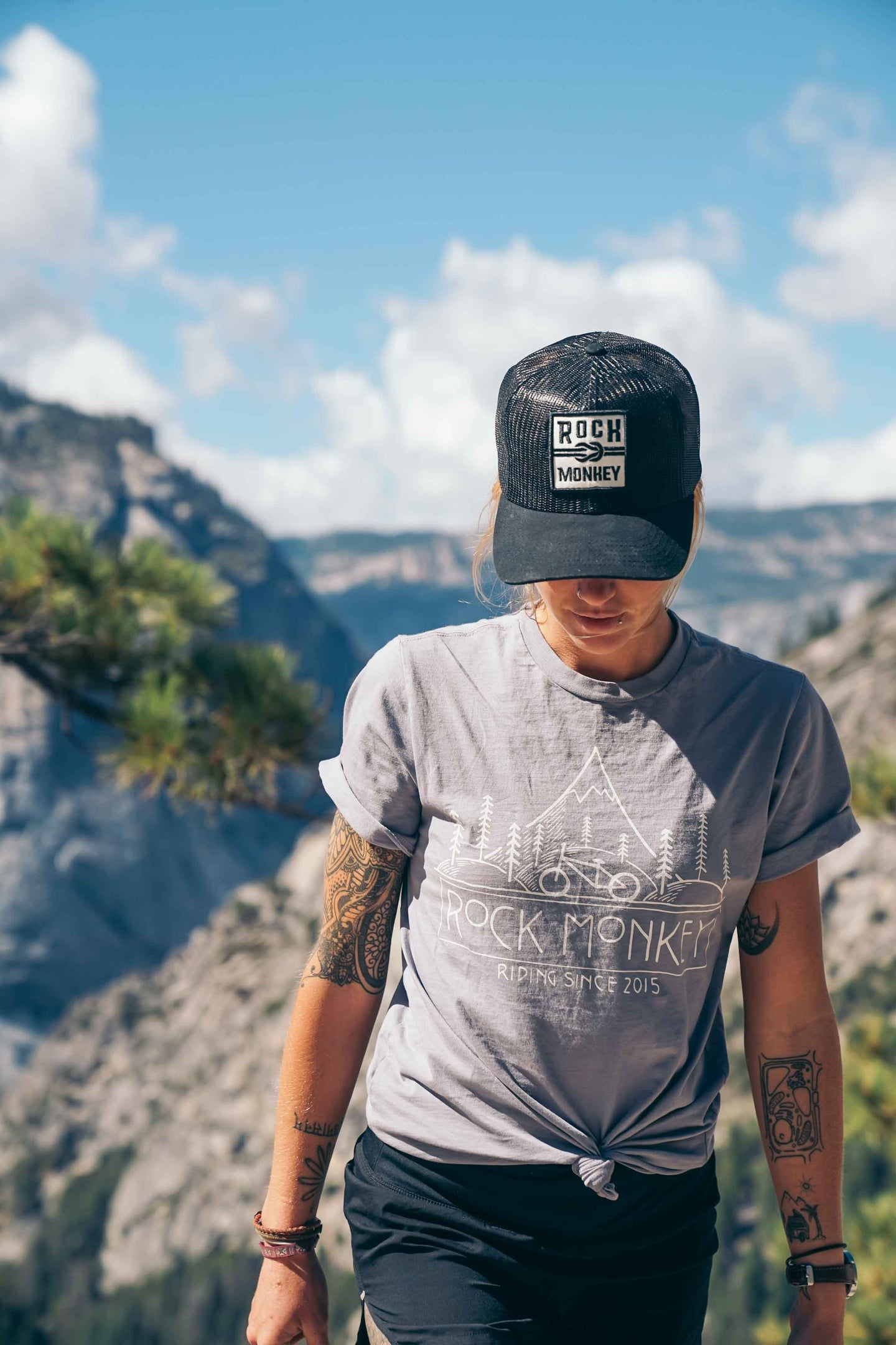 e11db7dd Rock Monkey Outfitters | Vintage Outdoors Clothing