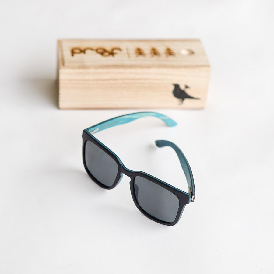Tree Sunglasses By Proof-Accessories-Rock Monkey Outfitters