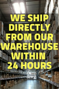 smartvoss.com we ship within 24 hours