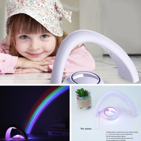 LUCKY RAINBOW LIGHT **50% OFF - FREE WORLDWIDE SHIPPING** - SMART VOSS