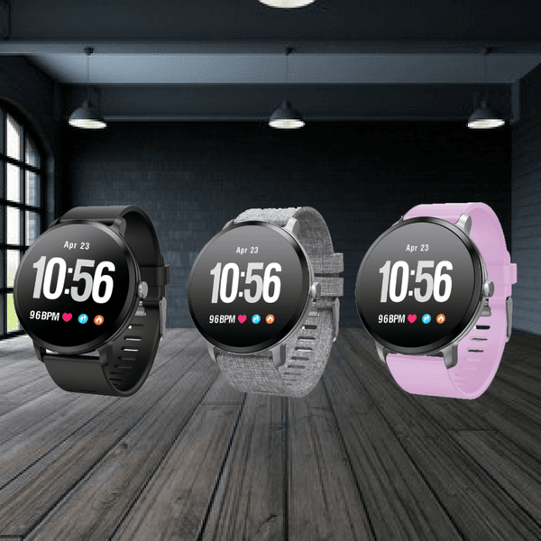 motiv8 s3 smartwatch **50% off + free worldwide shipping today only!!** - SMART VOSS - https://smartvoss.com