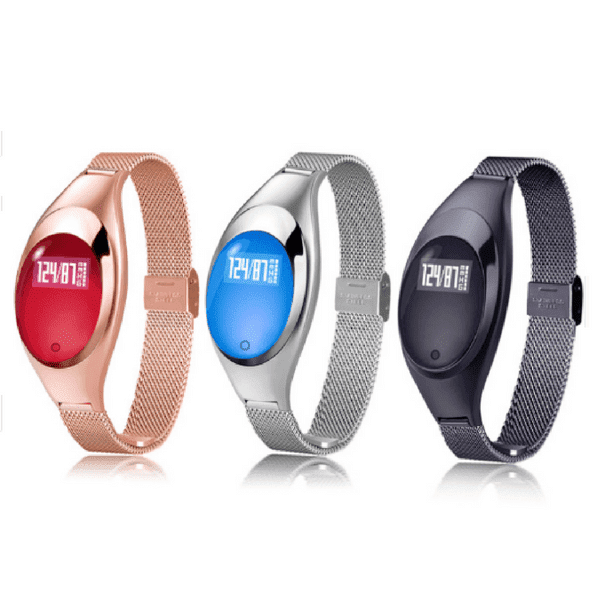 MOTIV8 smart bracelet - ultimate **50% off - free insured shipping** - SMART VOSS - https://smartvoss.com