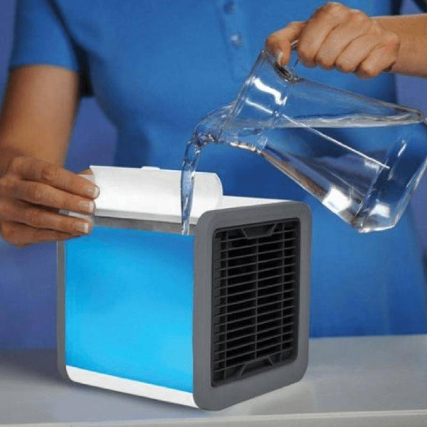 Portable Arctic Air Cooler **60% OFF + Free Shipping Worldwide TODAY ONLY!!!** - SMART VOSS