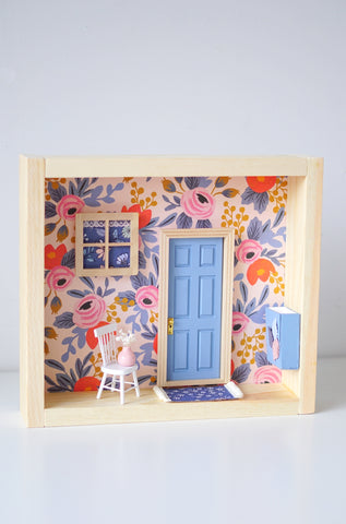 porte de fée - fairy door