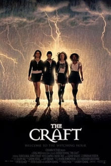 liste films d'automne - Dangeureuse Alliance - the craft