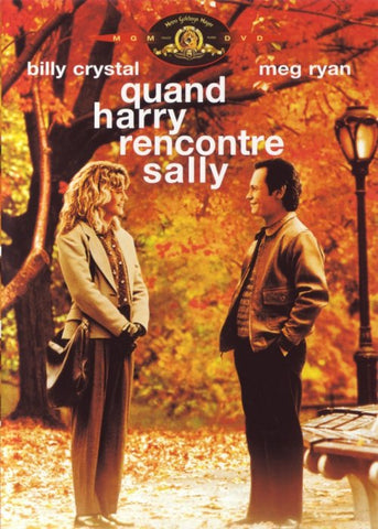 Liste de films d'automne - Quand harry rencontre Sally