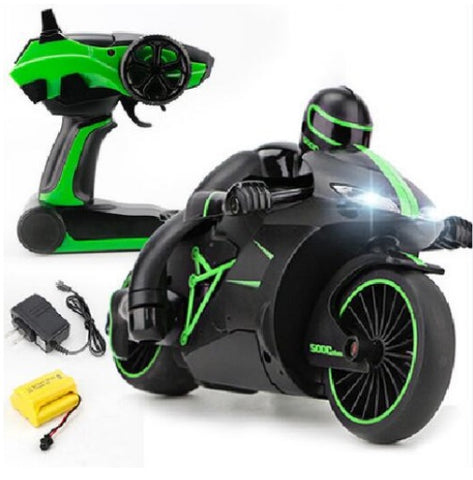 Remote Control Motorbyke For Kids