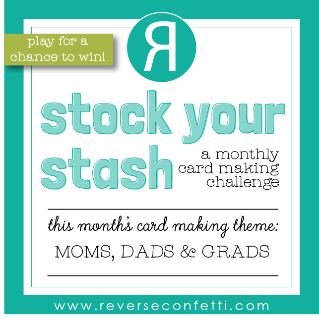 STOCK YOUR STASH CHALLENGE - PLAY TO WIN!